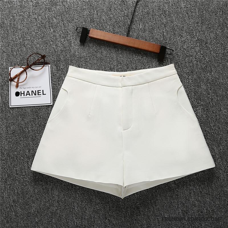 Korte Broek Dames Hoge Taille.Korte Broek Dames Nieuw Bovenkleding Pak 2018 Voorjaar Hoge Taille