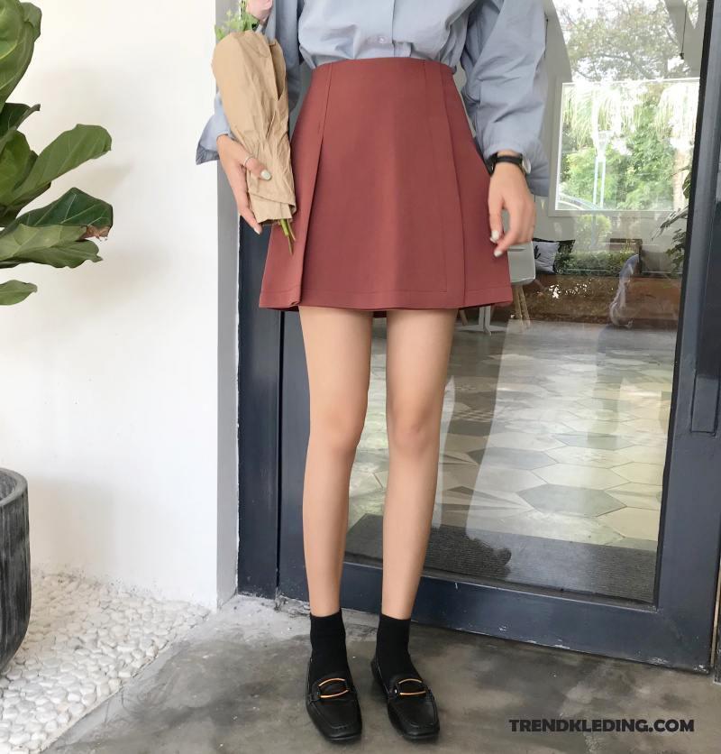 korte rok dames